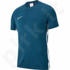 Marškinėliai Nike Dry Academy 19 Top SS Jr AJ9261-404