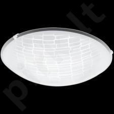 Sieninis / lubinis šviestuvas EGLO 96085 | MALVA 1