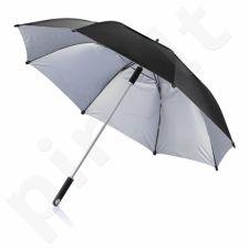 Neišrverčiamas skėtis Hurricane