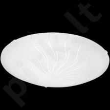 Sieninis / lubinis šviestuvas EGLO 96091 | MARGITTA 1