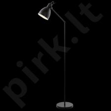 Grindinis šviestuvas EGLO 49471 | PRIDDY