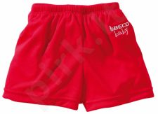 Maud. šortai NAPPY bern. 6903 5 S red