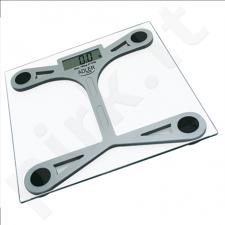 Elektroninės kūno svarstyklės Camry 6709