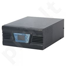 Pure sine wave inverter 400W, 12V
