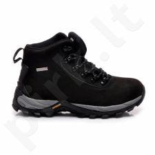 PREKĖ ŽEMIAU SAVIKAINOS! Auliniai batai AMERICAN CLUB  TF2012005B /D1-L33 (pamažinti)