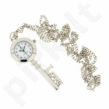 Vaikiškas, Moteriškas laikrodis PERFECT PRF-K23-006