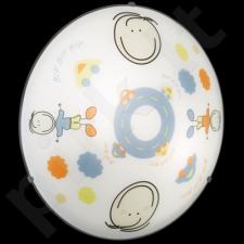 Sieninis / lubinis šviestuvas EGLO 88972 | JUNIOR 2