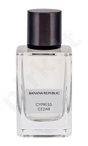 Banana Republic Cypress Cedar, kvapusis vanduo moterims ir vyrams, 75ml