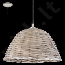 Pakabinamas šviestuvas EGLO 94943 | CAMPILO 2