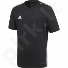 Marškinėliai futbolui Adidas Core 18 Training Jersey Junior CE9020