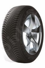 Žieminės Michelin Alpin A5 R19