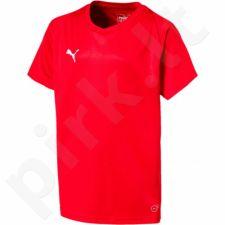 Marškinėliai Puma Liga Jersey Core JR 703542 01