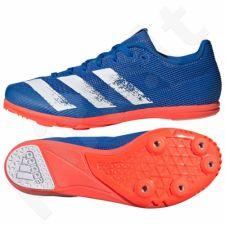 Sportiniai bateliai Adidas  allroundstar Jr EG1207