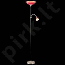 Grindinis šviestuvas EGLO 86654 | UP 4