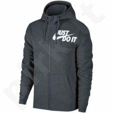 Bliuzonas Nike M Hoodie FZ JDI M 886493-071