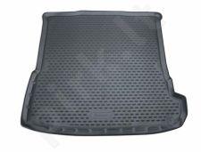 Guminis bagažinės kilimėlis AUDI Q7 2015-> ,black /N03015