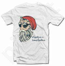 """Marškinėliai """"Hipsteris"""""""