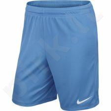 Šortai futbolininkams Nike PARK II M 725887-412