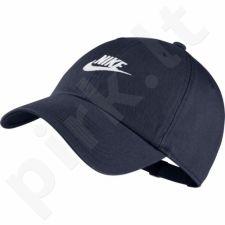 Kepurė  su snapeliu Nike U NSW H86 Futura Washed 913011-451