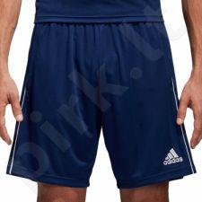 Šortai futbolininkams Adidas CORE 18 TR Short M CV3995