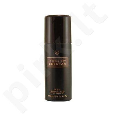 David Beckham Intimately Men, dezodorantas vyrams, 75ml
