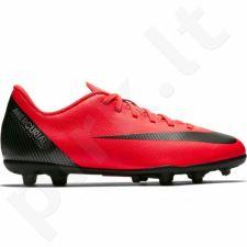 Futbolo bateliai  Nike Mercurial Vapor 12 Club GS CR7 FG/MG Jr AJ3095-600