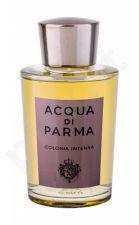 Acqua di Parma Colonia Intensa, Eau de odekolonas vyrams, 180ml
