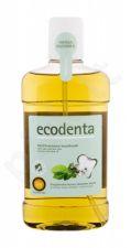 Ecodenta Mouthwash, Multifunctional, burnos skalavimo skytis moterims ir vyrams, 500ml