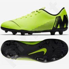 Futbolo bateliai  Nike Mercurial Vapor 12 Club MG Jr AH7350-701