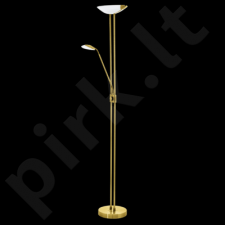 Grindinis šviestuvas EGLO 93877 | BAYA LED
