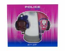 Police Miss Beat, To Be, rinkinys kvapusis vanduo moterims, (EDP 40 ml + kūno losjonas 100 ml)