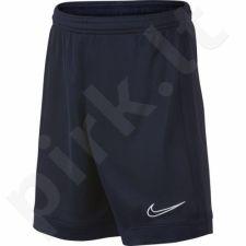 Šortai futbolininkams Nike B Dry Academy Junior AO0771-452