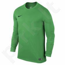 Marškinėliai futbolui Nike Park VI LS M 725884-303