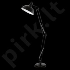 Grindinis šviestuvas EGLO 94698 | BORGILLIO