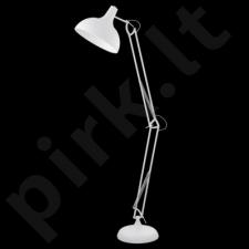 Grindinis šviestuvas EGLO 94701 | BORGILLIO