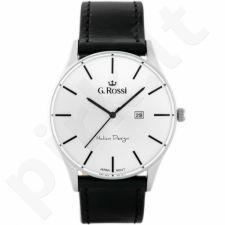 Vyriškas laikrodis Gino Rossi GR7028A2JS