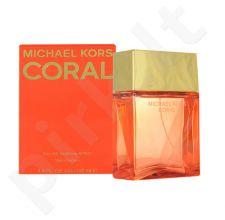Michael Kors Coral, kvapusis vanduo moterims, 50ml