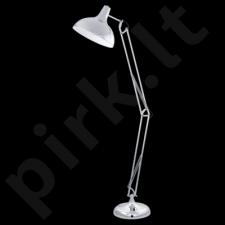 Grindinis šviestuvas EGLO 94703 | BORGILLIO