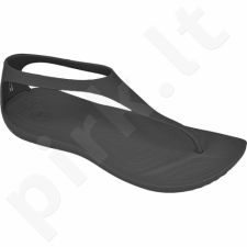 Basutės Crocs Sexi Flip W 11354 juodas