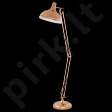 Grindinis šviestuvas EGLO 94705 | BORGILLIO