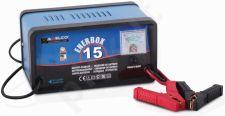 Automobilinis akumuliatoriaus įkroviklis AWELCO ENERBOX 15