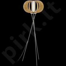 Grindinis šviestuvas EGLO 95604 | STELLATO 1