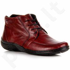 Łukbut 675  odiniai auliniai batai