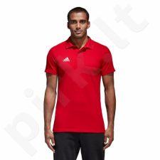 Marškinėliai futbolui adidas Condivo 18 CO Polo M CF4376