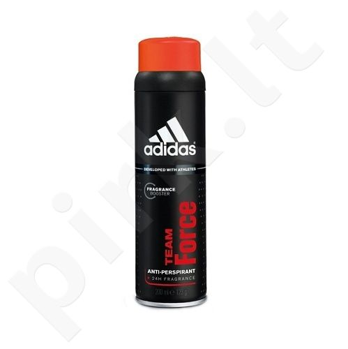 Adidas Team Force, dezodorantas vyrams, 150ml