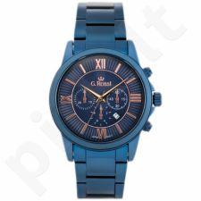 Gino Rossi Vyriškas laikrodis  GR6846M