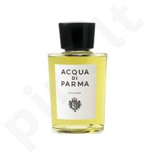Acqua di Parma Colonia, Eau de odekolonas moterims ir vyrams, 100ml, (Testeris)