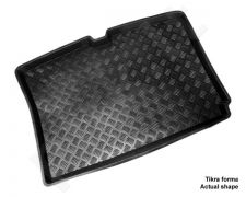 Bagažinės kilimėlis Fiat Fiorino/Qubo 5s. 2007-> /16020
