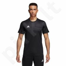Marškinėliai futbolui adidas Core 18 Tee M CE9021