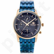 Vyriškas laikrodis Gino Rossi EXCLUSIVE GRE12009B6F3